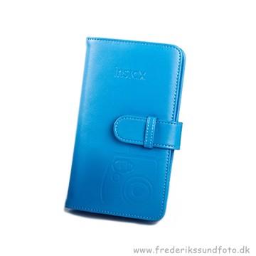 Fujifil Instax mini album Cobalt blue