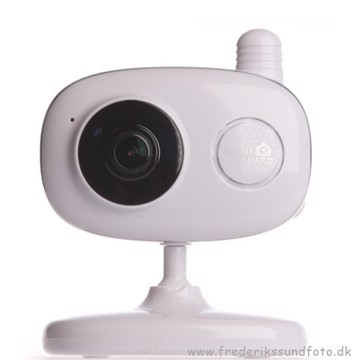 Smartcam Home guard Videoovervågnings kamera