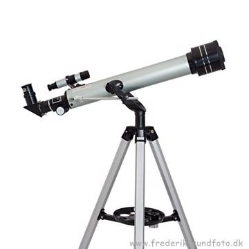 Astronomisk Teleskop F60060