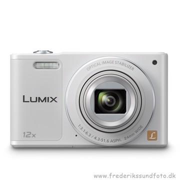 Panasonic Lumix SZ10 Hvid