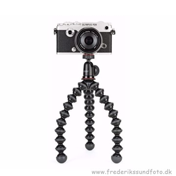 Joby Gorillapod 1K kit m/kuglehovede