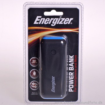 Energizer 5000mAh Power bank