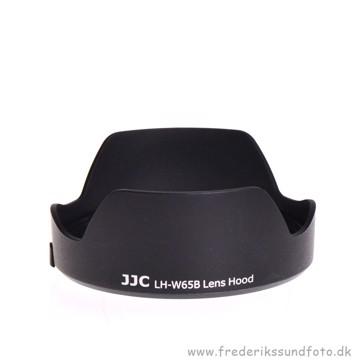JJC LH-W65B (EW-65B) Modlysblænde