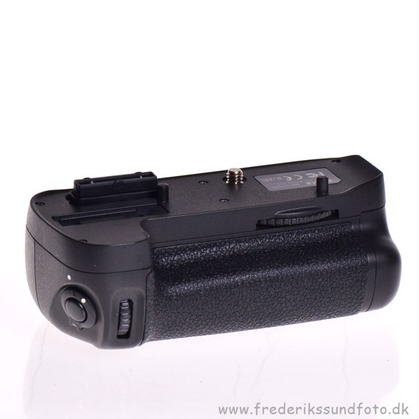 Meike Batterigreb MK-7100 t/Nikon D7100 & D7200