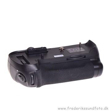 Meike Batterigreb til Nikon D800 & D810