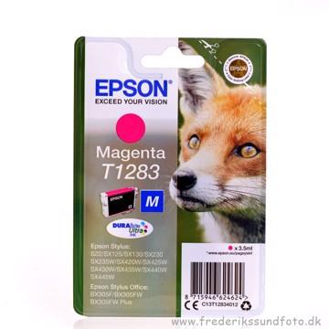 Epson T1283 Magenta printerpatron