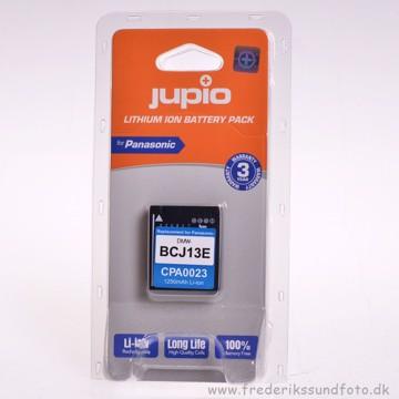 Jupio BCJ13E Panasonic