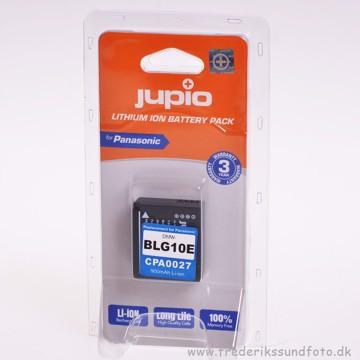 Jupio BLG10E Li-ion batteri cpa0027