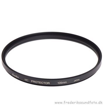 Kenko 105mm MC Protector Filter