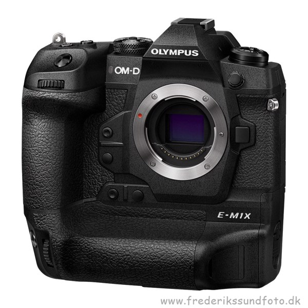 Olympus OM-D E-M1X kamerahus