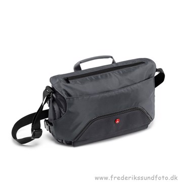 Manfrotto PIXI Messenger grey MA-MS-GY