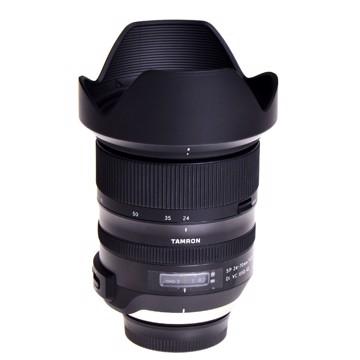 Tamron SP 24-70mm f/2.8 G2 til Nikon