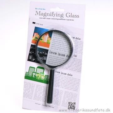 Magnifying Glas Forstørrelsesglas
