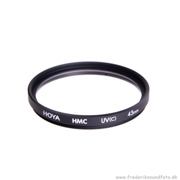 Hoya filter UV(C) HMC 43mm