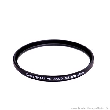 Kenko 67mm MC UV Filter Slim