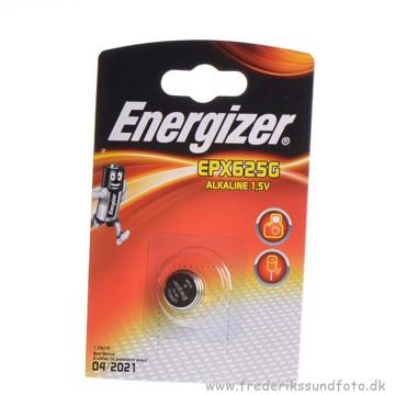 Energizer EPX625 Alkaline 1,5v