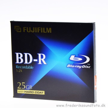 Fujifilm BD-R BLU-RAY Disc