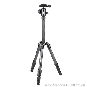 Manfrotto Element Small Carbon MKELES5CF-BH