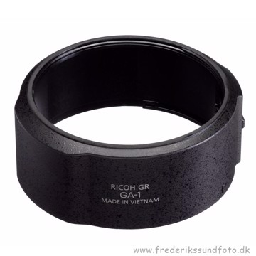 Ricoh GA-1 Lens Adapter