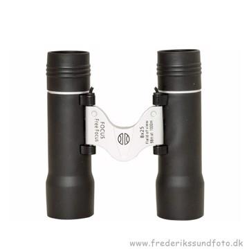 Focus 8x25 Freefocus mini kikkert