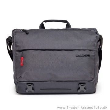Manfrotto Manhattan Speedy-10 Messenger taske