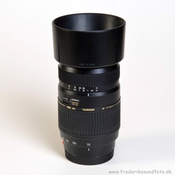 TAMRON AF Di 70-300 4-5,6 t/Sony A-mount
