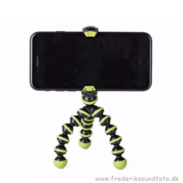 Joby Gorillapod Mobile Mini  sort/grøn