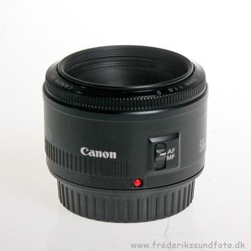 BRUGT Canon EF 50mm f/1.8 II