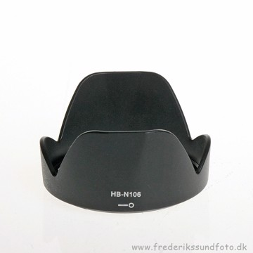 Modlysblænde som HB-N106