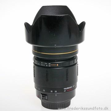 BRUGT Tamron 28-105mm f/2.8 LD IF til Canon