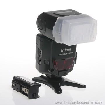BRUGT Nikon Speedlight SB-800