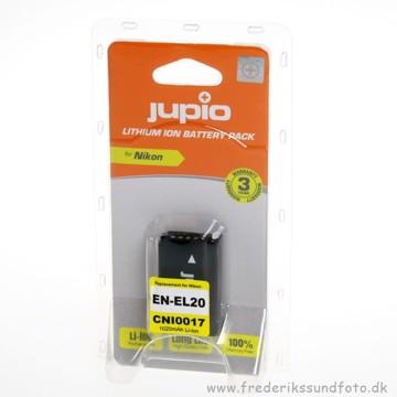 Jupio CNI0017 (Som Nikon EN-EL20)