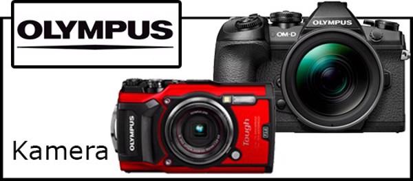 Billede til varegruppe Olympus kamera