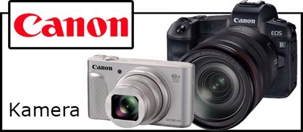 Billede til varegruppe Canon kamera