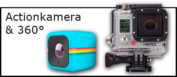 Billede til varegruppe Action kamera