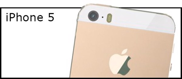 Billede til varegruppe Til iPhone 5
