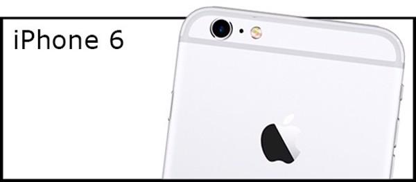 Billede til varegruppe Til iPhone 6