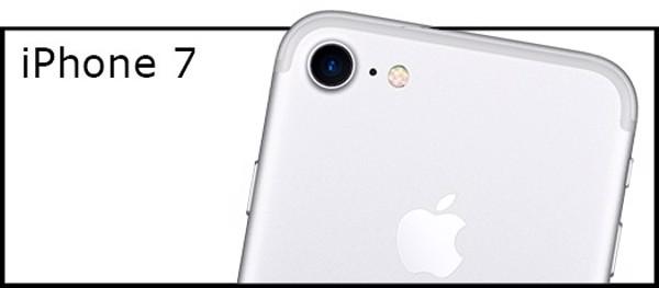 Billede til varegruppe Til iPhone 7