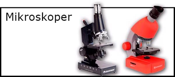 Billede til varegruppe Mikroskoper