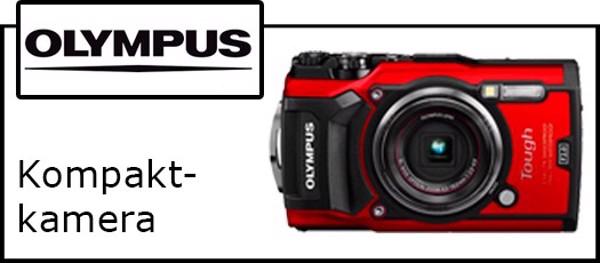Billede til varegruppe Olympus Tough kamera