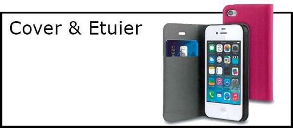 Billede til varegruppe Cover & Etuier