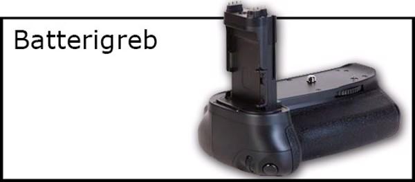 Billede til varegruppe Batterigreb