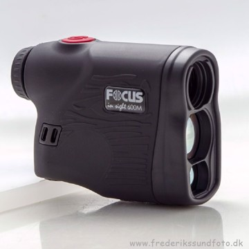 Focus In Sight Range Finder 600 m