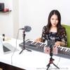 BOYA BY-MM1 Universal Cardioid Mikrofon