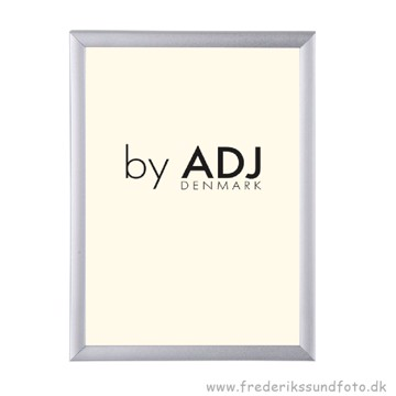 ADJ Backloaders 21x30 (A4) mat alu.
