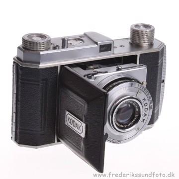 BRUGT Kodak Retina Type 1 kamera