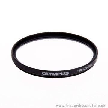 Olympus PRF-D58 PRO filter