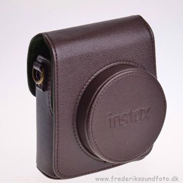 Fujifilm Instax mini 90 brun taske
