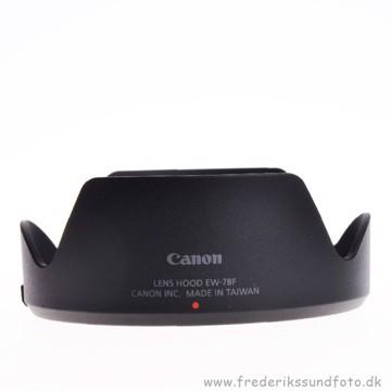 Canon EW-78F Modlysblænde