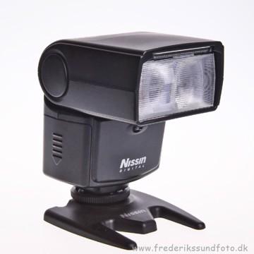 Nissin Di466 flash til Canon